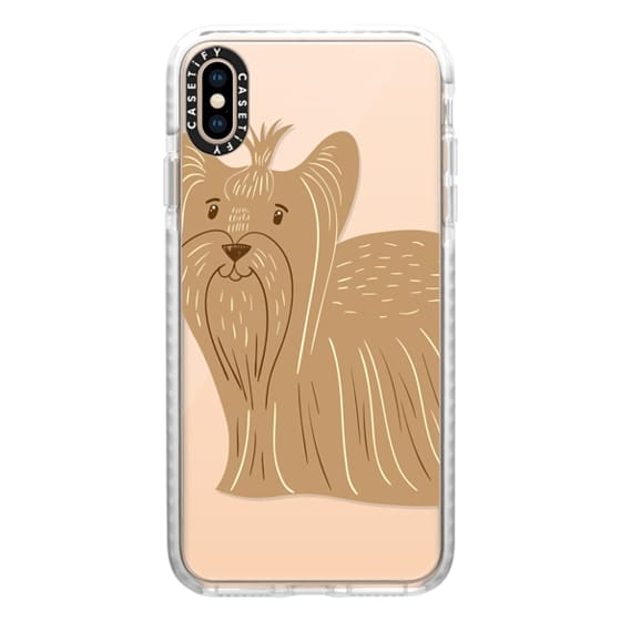 Terrier of Yorkshire