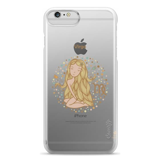 iPhone 6 Plus Cases - Virgo X