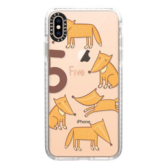 iPhone XS Max Cases - No 5