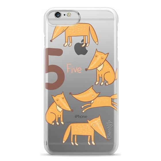 iPhone 6 Plus Cases - No 5
