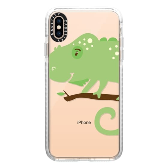 iPhone XS Max Cases - Cameleont