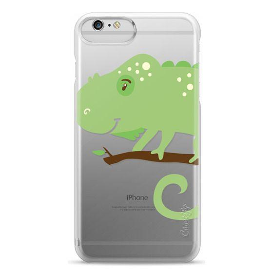 iPhone 6 Plus Cases - Cameleont