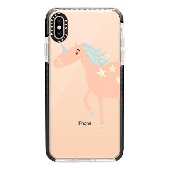 iPhone XS Max Cases - Uniqorn