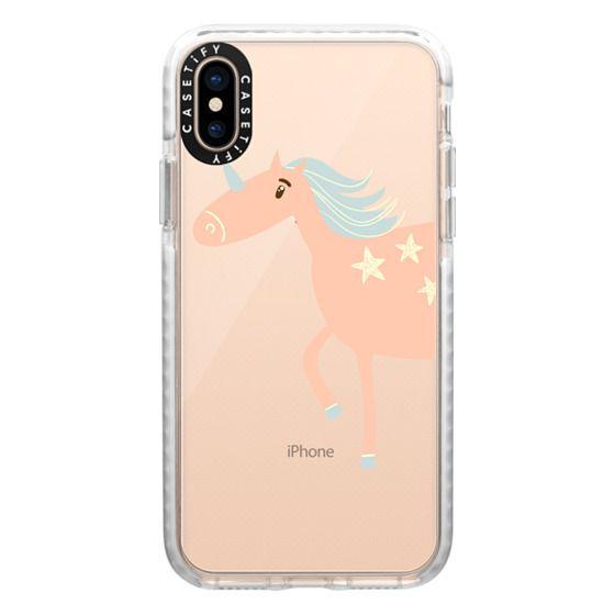 iPhone XS Cases - Uniqorn