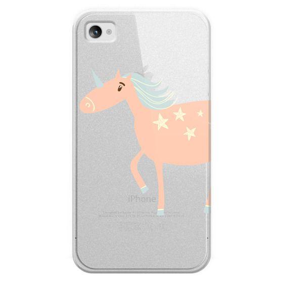 iPhone 4 Cases - Uniqorn