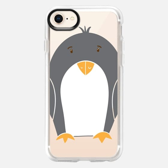 Penguin - Snap Case