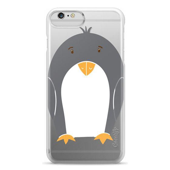 iPhone 6 Plus Cases - Penguin