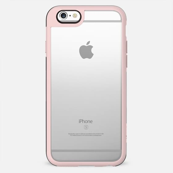 Modern green hand painted tropical monster leaves - New Standard Case
