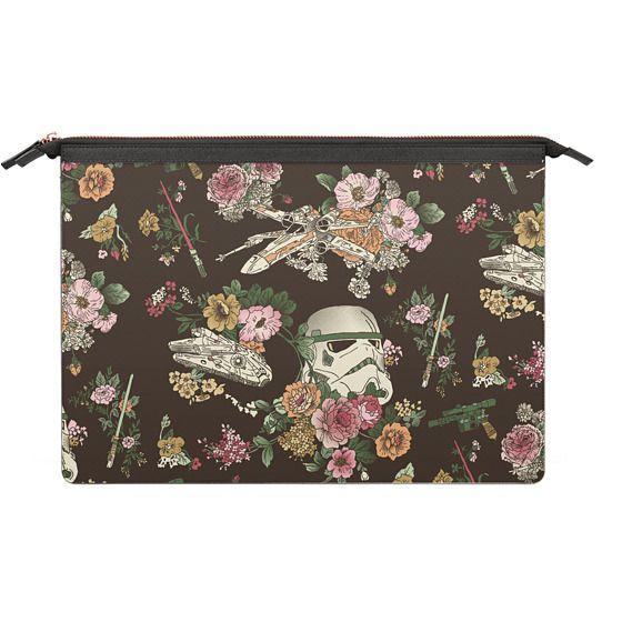 MacBook 12 Sleeves - Botanic Wars