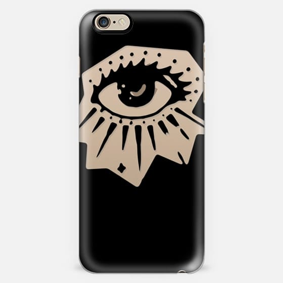 All Seeing -