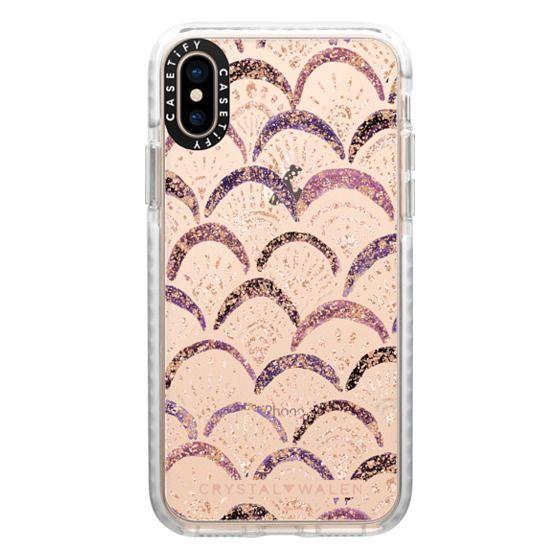 new style ba2b9 fe7dc Crystal W Design @ CASETiFY