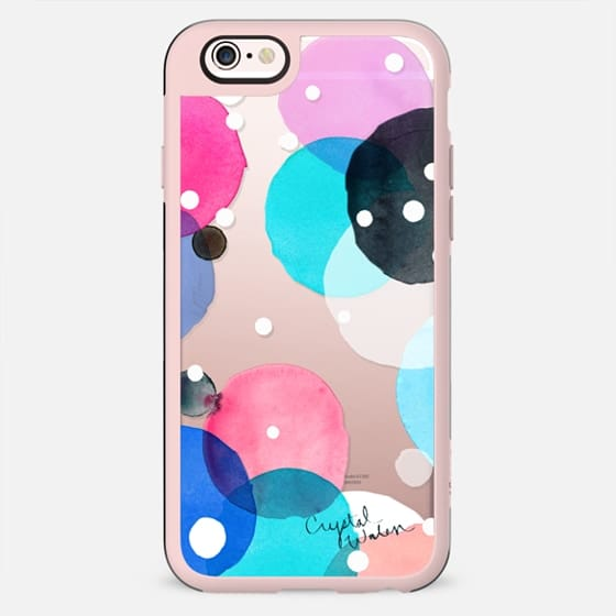 Party Dots - New Standard Case