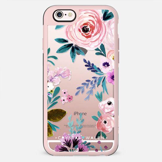 Moody-Victoria-Flower-Romance-Soft - New Standard Case