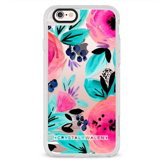 iPhone 6s Cases - Savannah-Flower-by-Crystal-Walen