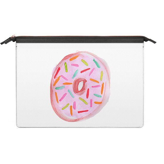 MacBook Pro 13 Sleeves - Donut Lover