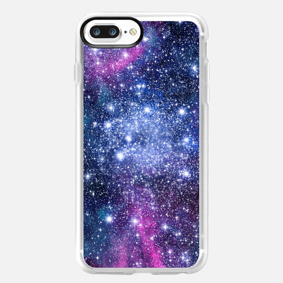 Galaxy Stars - Classic Grip Case