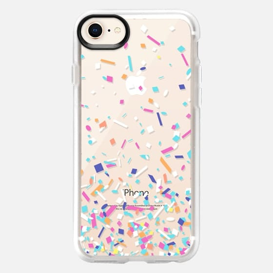 Candy Confetti Explosion  - Snap Case
