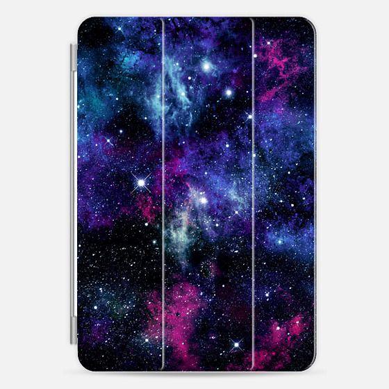 Galaxy Stars 3 - iPad Folio Case