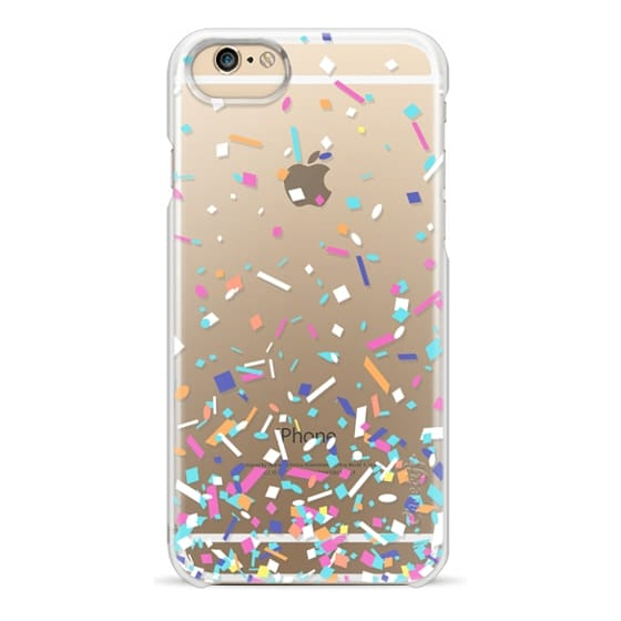 iPhone 6s Cases - Candy Confetti Explosion