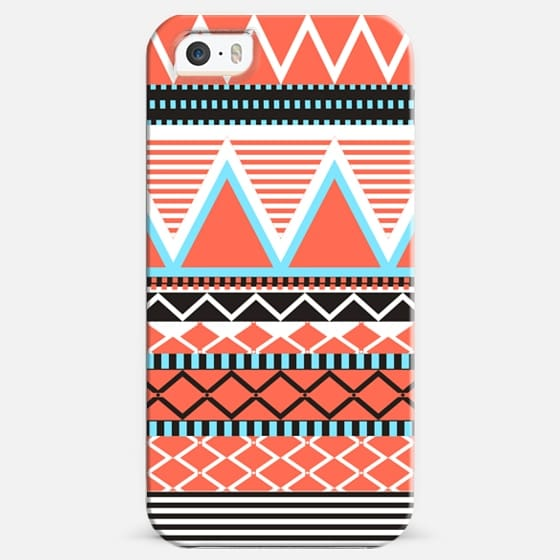 Coral Tribal  -