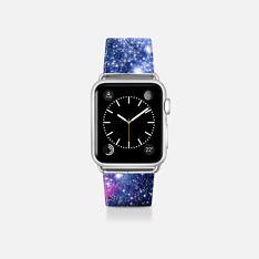 Galaxy Stars  - Apple Watchバンド 38mm / 42mm