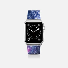Galaxy Stars  - Apple Watchバンド 38mm / 42mm
