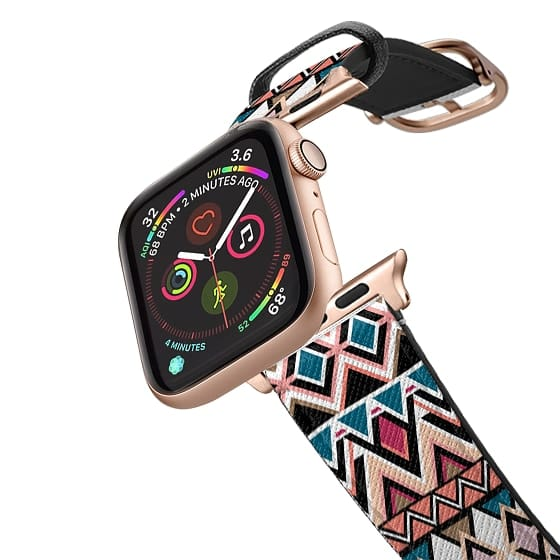 Apple Watch 38mm Bands - Mountain Nativo Tribal