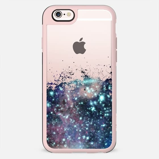 Dipped in Galaxy Stars - New Standard Case