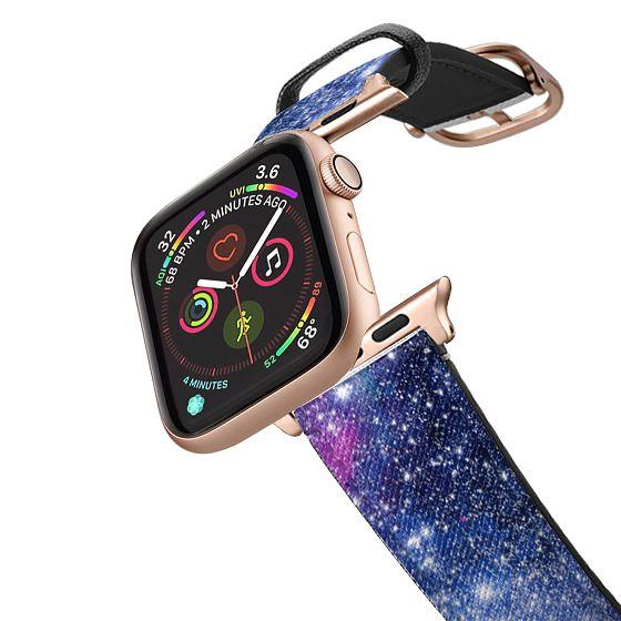 Apple Watch 42mm Bands - Galaxy Stars