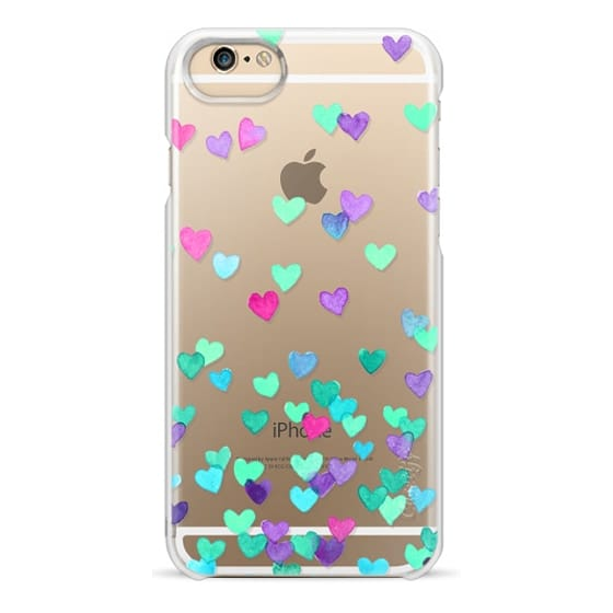 iPhone 6 Cases - Hearts3
