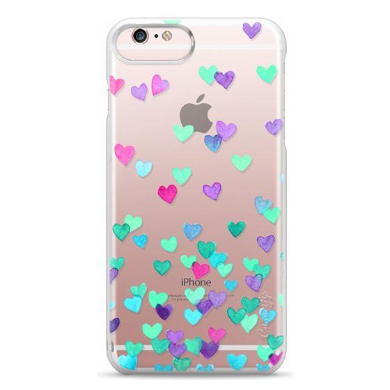 iPhone 6s Plus Cases - Hearts3