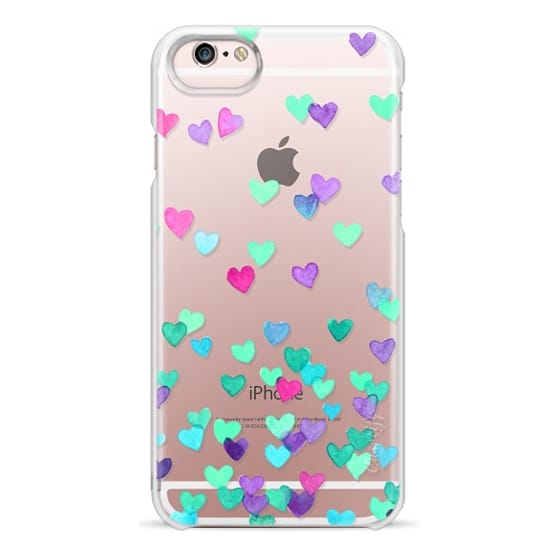 iPhone 6s Cases - Hearts3