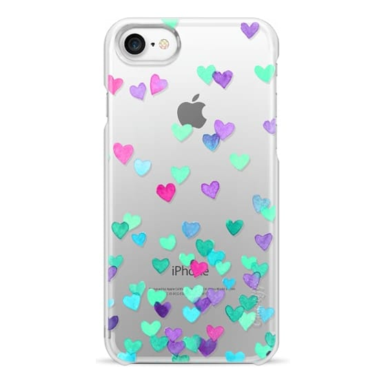 iPhone 7 Cases - Hearts3