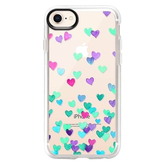 iPhone 8 Cases - Hearts3