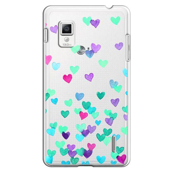 Optimus G Cases - Hearts3
