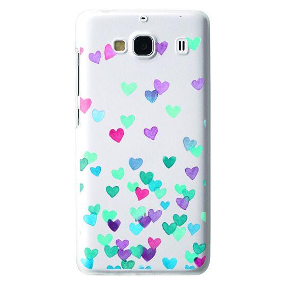 Redmi 2 Cases - Hearts3