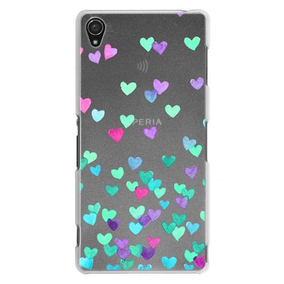 Sony Z3 Cases - Hearts3