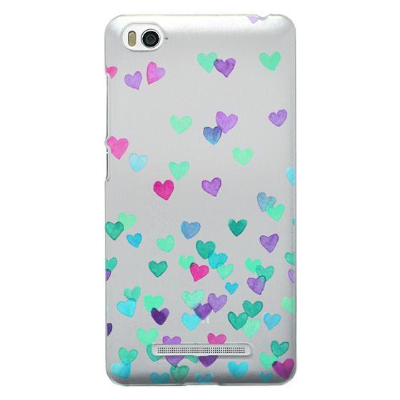 Xiaomi 4i Cases - Hearts3