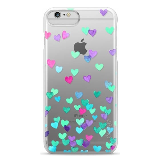 iPhone 6 Plus Cases - Hearts3