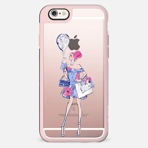 Shopping Fashion Transparent African American Coffee Black Friday Shoes Chanel Bag Balloons Floral Flowers