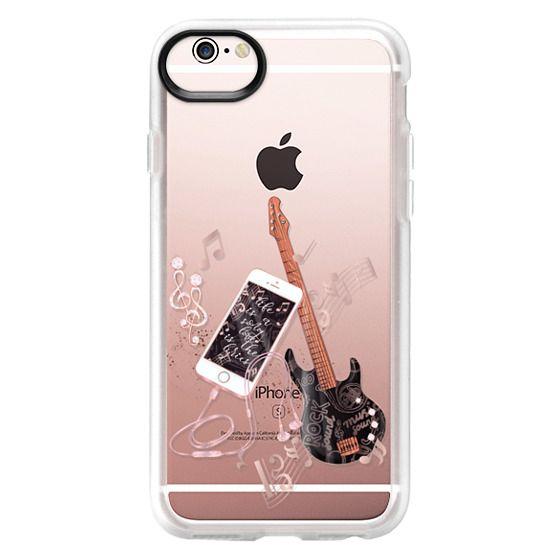 iphone 6s case rock music