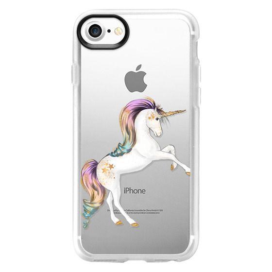iPhone 6 case glitter unicorn on Carousell
