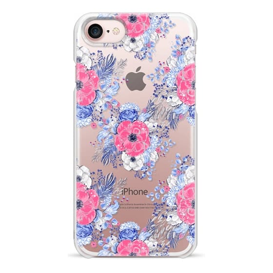 iPhone 6s Cases - Shopping Fashion Transparent African American Coffee Black Friday Shoes Chanel Bag Balloons Floral Flowers
