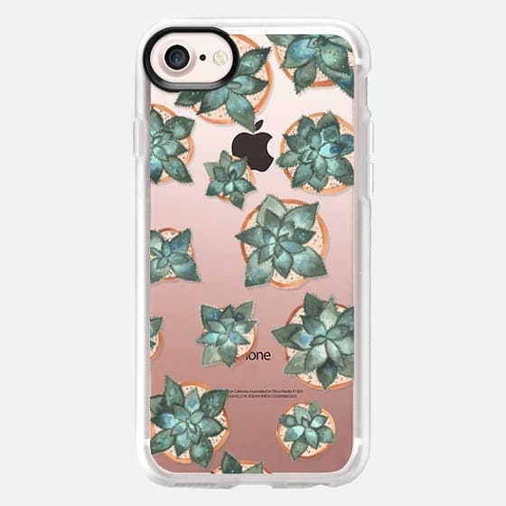 Buy me all the plants - Classic Grip Case