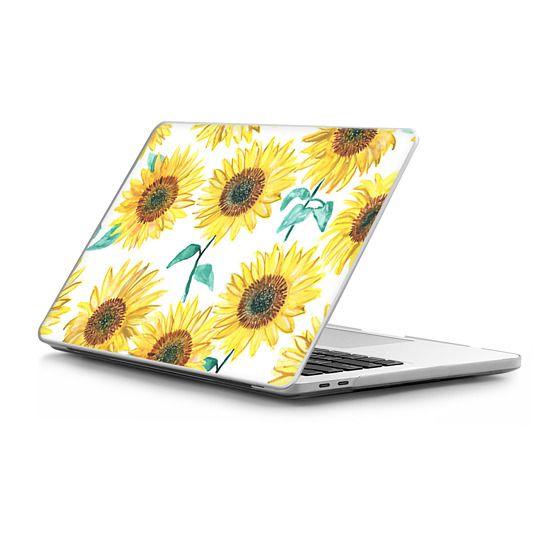 MacBook Pro Touchbar 13 Sleeves - Sunflowers