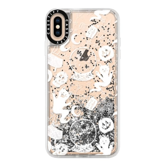 iPhone XS Max Cases - Love Potion