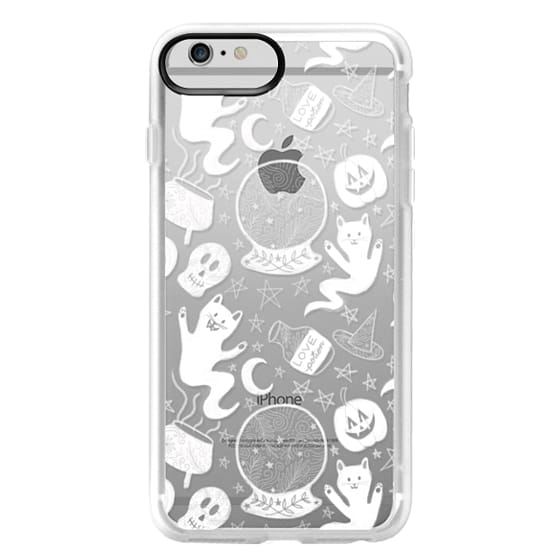 iPhone 6 Plus Cases - Love Potion