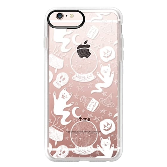 iPhone 6s Plus Cases - Love Potion