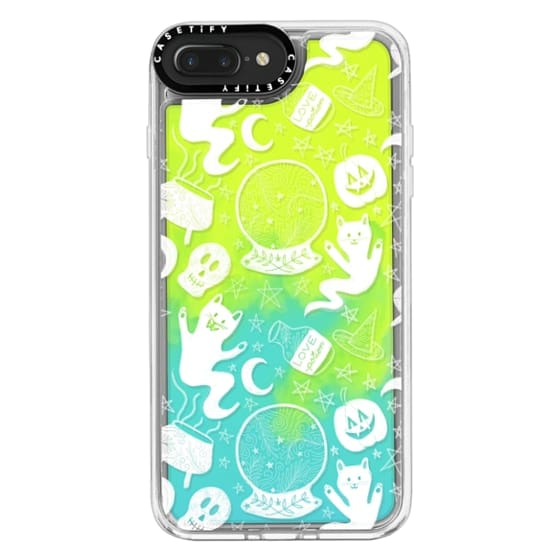 iPhone 7 Plus Cases - Love Potion