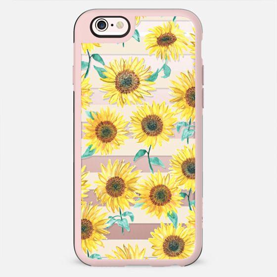 Sunny Sunflower - New Standard Case